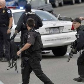 إصابة 6 أشخاص فى إطلاق نار بولاية فلوريدا