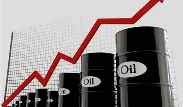 أسعار النفط ترتفع عالميا لأعلى مستوى في 3 أشهر