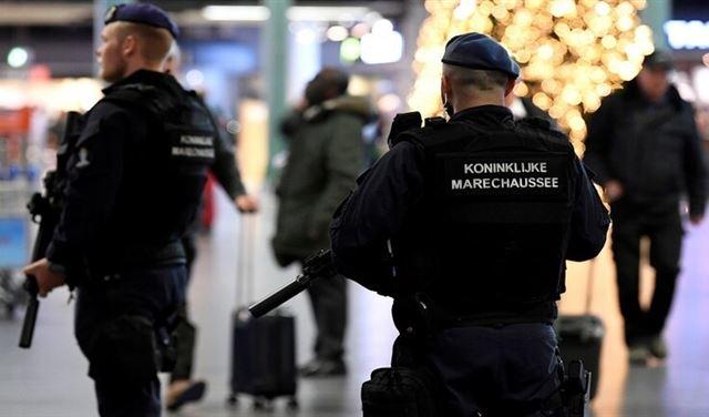 هولندا تعتقل زعيم عصابة مخدّرات آسيوية كبيرة