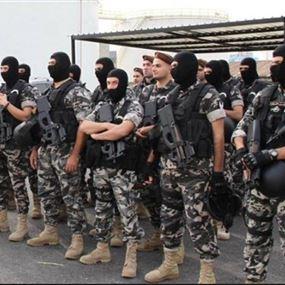 قُتل خلال مداهمة لأمن الدولة في وادي خالد