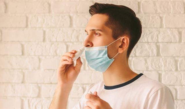 عبر الاستنشاق.. أول علاج محتمل لكورونا والإنفلونزا