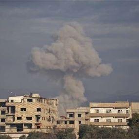 الأمم المتحدة تدعو لوقف القتال في الغوطة الشرقية