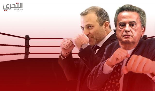صراع باسيل-سلامة: لمن ستكون الضربة القاضية على لبنان؟