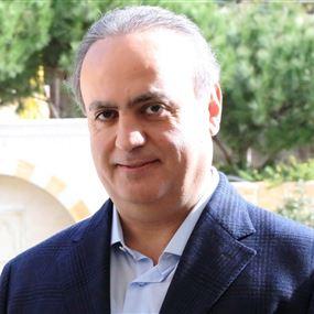وهاب: على الحكومة إتخاذ قرار واضح بالإنفتاح على سوريا