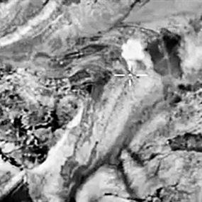 """بالفيديو.. ضربة الثأر من مقاتلي """"جبهة النصرة"""""""
