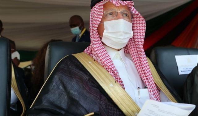 وزيرٌ سعودي ينجو من موت محقق في إيطاليا
