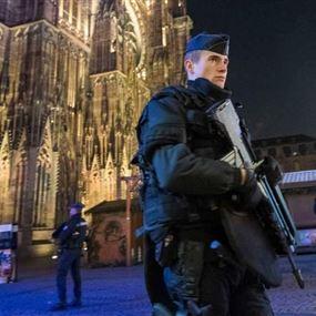 """""""قتلت للتو 10 أشخاص"""".. آخر ما قاله منفذ هجوم ستراسبوغ"""