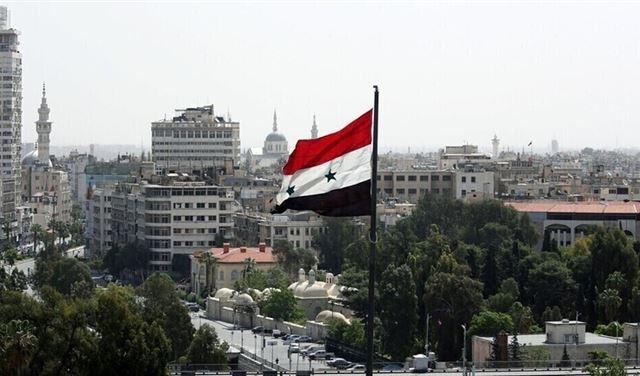 """بعد إنفجار بيروت..  """"تحرّكٌ"""" سوري"""