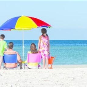 استعدوا لموجة خماسينية حارة اعتباراً من الخميس.. الحرارة 31 والآتي أعظم!