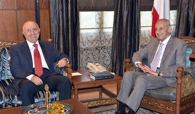 """ماذا قال العريضي عن لقاء مرتقب بين """"حزب الله"""" و""""الاشتراكي""""؟"""