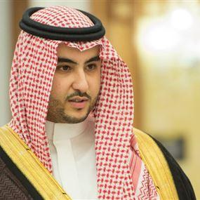 """بالتوازي مع زيارة ولي العهد .. سفير السعودية في أميركا يدشن حسابه على """"تويتر"""""""