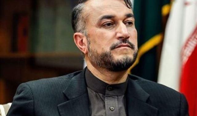 إيران تعلق على أنباء مغادرة وزير خارجيتها نيويورك قاصدا بيروت