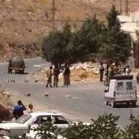 إجراءات استثنائية على حاجز وادي حميد