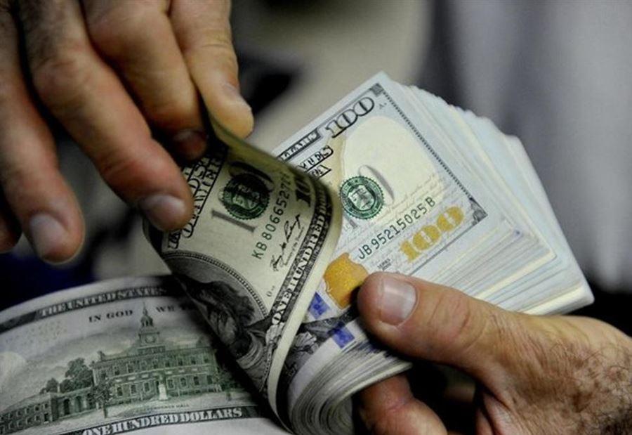 إنخفاضٌ طفيفٌ في سعرِ الدولار بـ السوقِ السوداء