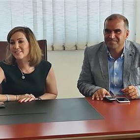 جمالي: نركز على النهوض باقتصاد طرابلس