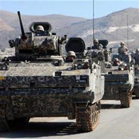 شهداء في استهداف شاحنة للجيش في عرسال