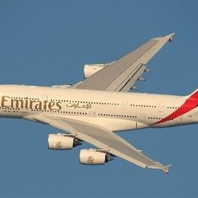إحباط عملية تفجير طائرة إماراتية على متنها 120 لبنانياً!