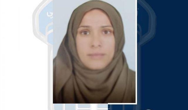 علا أحمد الخليف فُقِدَت في سعدنايل... هل شاهدتموها؟