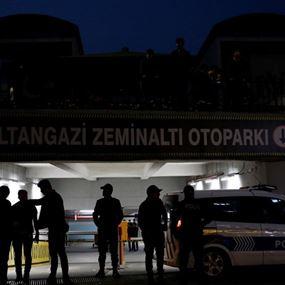 تركيا مُنعت من تفتيش سيارة سعودية في اسطنبول