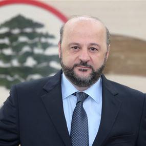 دعوة رسمية من حزب الله إلى رياشي