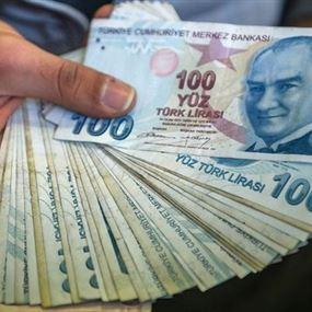 صعود الليرة التركية بعد فوز أردوغان