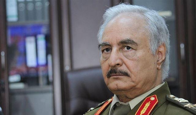"""""""المعركة الحاسمة"""" في طرابلس بدأت"""