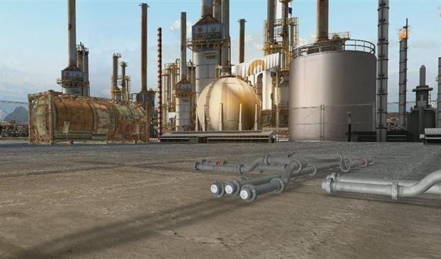 """صعود أسعار النفط بعد هجمات """"أرامكو"""""""