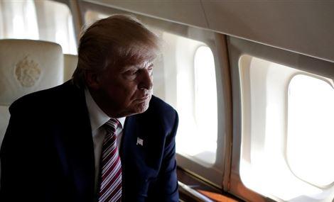 ماذا وراء القيمة الهائلة لطائرة ترامب؟
