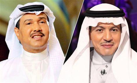 الدمام تحتضن فنان العرب وطلال سلامة