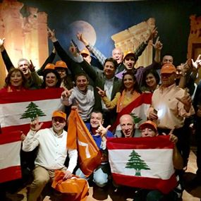 كنعان: انتخاب عون رئيسا جزء من مشروع وطني