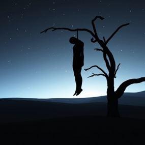 اتفقا على الانتحار سوياً.. ثمّ غدرت به!!