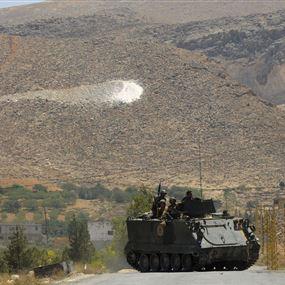 الامن العام الى عرسال.. والجيش يقفل معبري وادي حميد والمصيدة