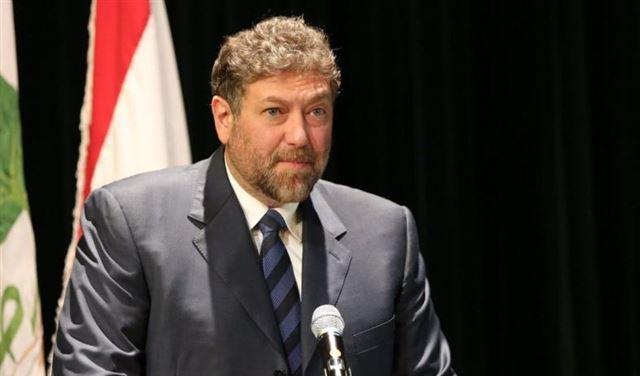 افرام: لن أخوض الإنتخابات النيابية منفرداً!