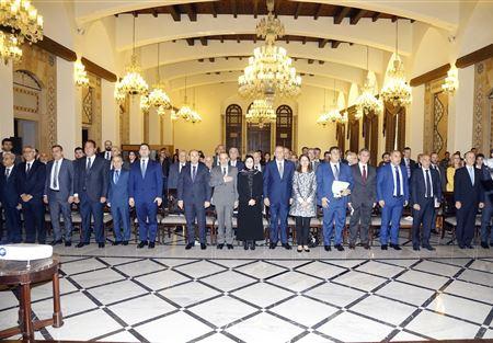 مواجهة تحديات الأمن السيبراني في لبنان