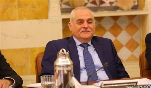 جبق: التقشف لن يطال وزارة الصحة