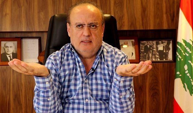 وهاب: أبو سعيد هو صوت العقل