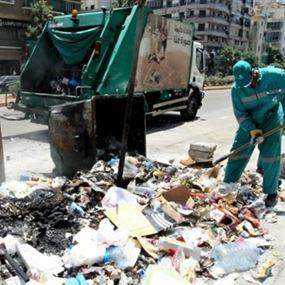 البقاع ينتظر مصيره من عملية ترحيل النفايات