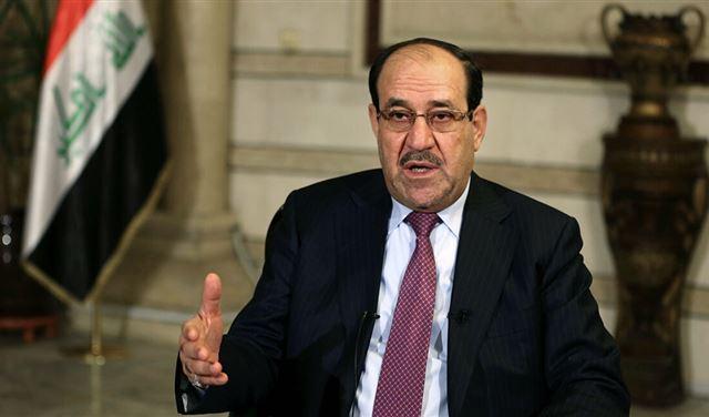 المالكي في إيران سعياً لرئاسة وزراء العراق