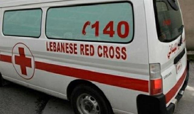 قتيلان من جرّاء إنقلاب سيارة على طريق الكحالة