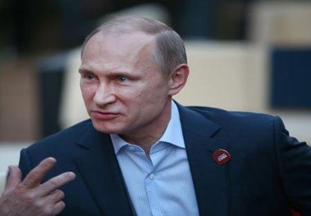 ما المسلسل الذي نصح بوتين وزير دفاعه بمشاهدته؟