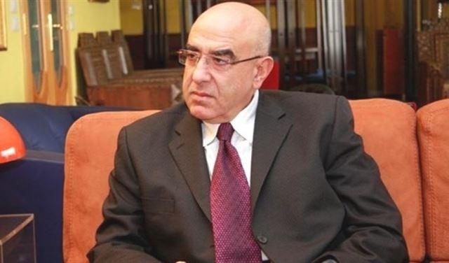 مصطفى حمدان: بيروت ليست سوبر ماركت طائفي