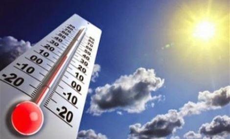 طقس صيفي رطب يسيطر على لبنان
