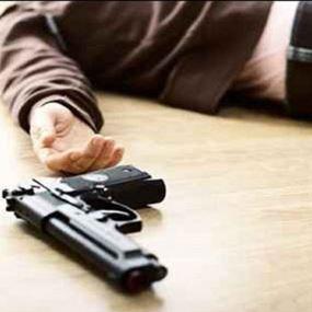 في لبنان: أطلق النار على نفسه.. والسبب غريب!