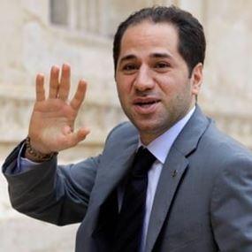 سامي الجميّل: كفى مقاطعة كفى تعطيل ارحموا اللبنانيين