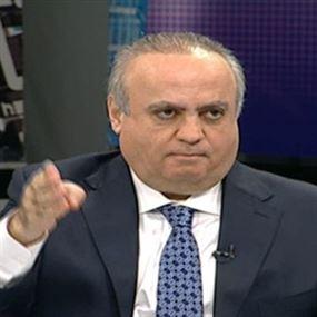 حقيقة الاشكال بين وهاب ومرافقه داخل المحكمة العسكرية