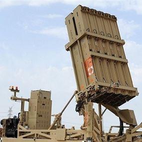 إسرائيل تختبر محركات صواريخها