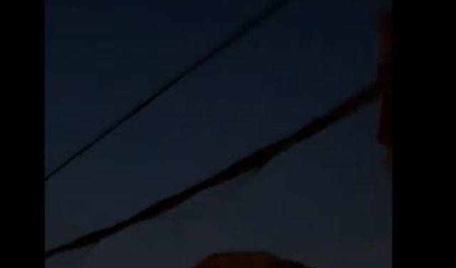 بالفيديو: اطلاق نار ومفرقعات في طرابلس وبيروت ابتهاجاً