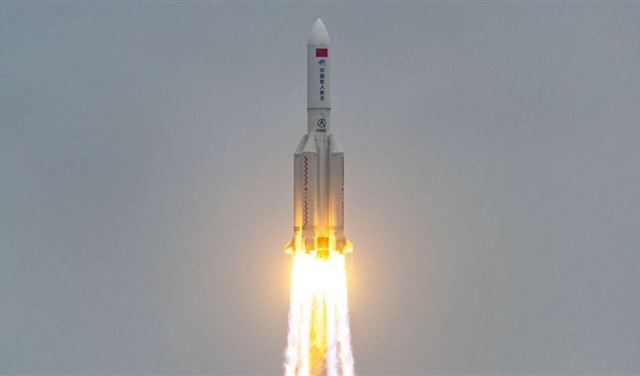 صاروخ الصين سيمر عدة مرات فوق الوطن العربي... وماذا عن لبنان؟