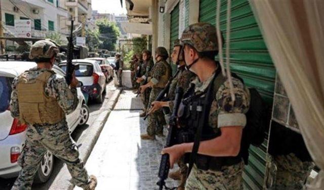 الجيش هدف جديد لحزب الله!