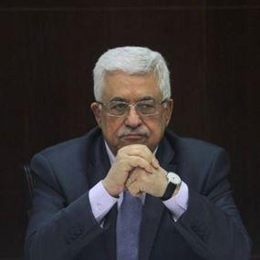 الرئيس الفلسطيني غدا في بيروت